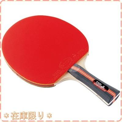 ティーエスピー(TSP) 卓球 ラケット 貼り上がり ジャイアントプラス シェークハンド 200S (プラスチックボール 2