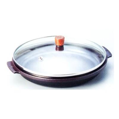 アルミ ガラス陶板 ミニ 品番:20215 陶板焼き皿に 代引不可商品です。