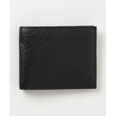 BAG MANIA / LANVIN COLLECTION(ランバン・コレクション) DEER SKIN 折り財布 MEN 財布/小物 > 財布