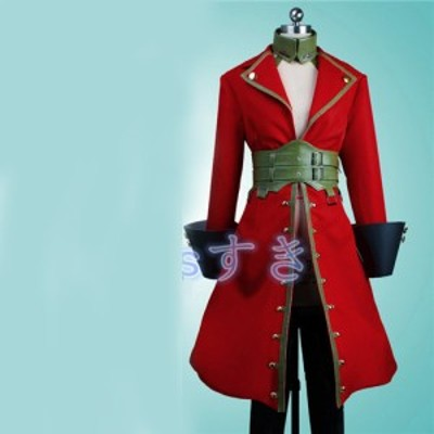 コスプレ衣装 フェイト/エクストラ  Fate Extra  フランシス・ドレイク  COS 高品質 新品 Cosplay