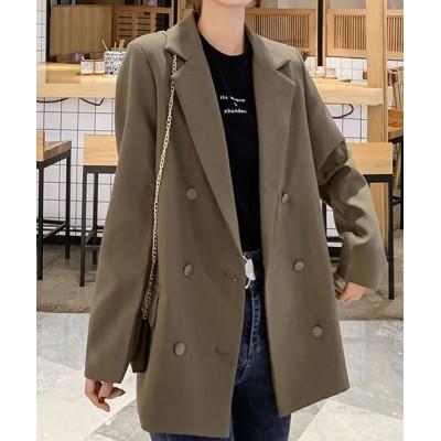 me+em select / チェーンミニバッグ付きテーラードジャケット WOMEN ジャケット/アウター > テーラードジャケット