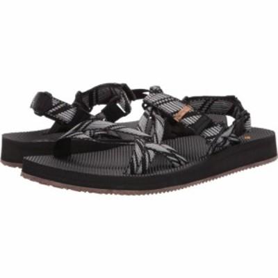 フリーウォータース Freewaters レディース サンダル・ミュール シューズ・靴 Supreem Ventana Black/White