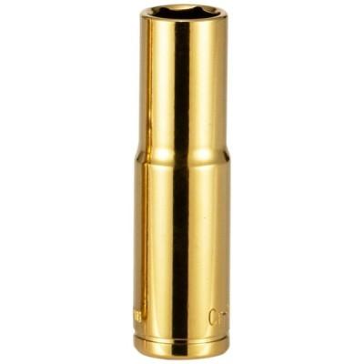タジマ 作業工具 SDソケット ソケットアダプター4分用 交換ソケット 14 6角 TSKA4−14−6K