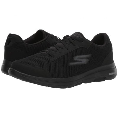 スケッチャーズ SKECHERS Performance メンズ シューズ・靴 Go Walk 5 - Demitass Black