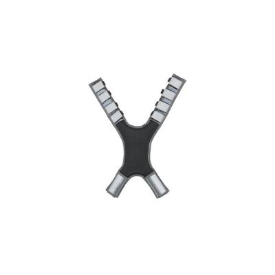 ジェフコム(JEFCOM) DB-HN-XP ハーネス用クッションパッド