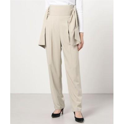 CLANE / OBI PANTS WOMEN パンツ > スラックス