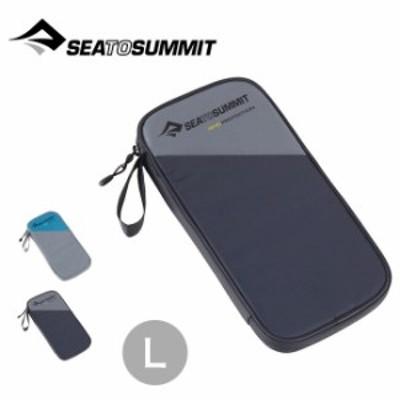 SEA TO SUMMIT シートゥサミット トラベルウォレット RFID L