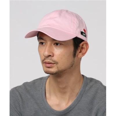 atmos pink / DL Headwear / Thorn Low-Profile Cap MEN 帽子 > キャップ