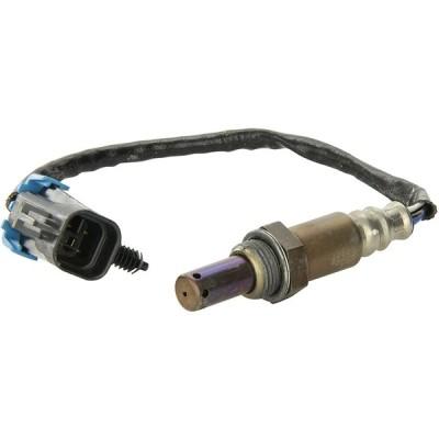 Bosch 15136 Oxygen Sensor, OE Type Fitment
