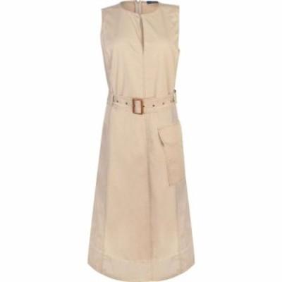 ラルフ ローレン POLO RALPH LAUREN レディース ワンピース ワンピース・ドレス Beverley Dress Classic Khaki