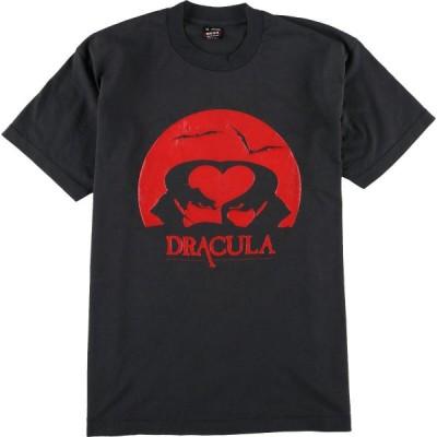 90年代 フルーツオブザルーム ドラキュラ Tシャツ XL /eaa034772