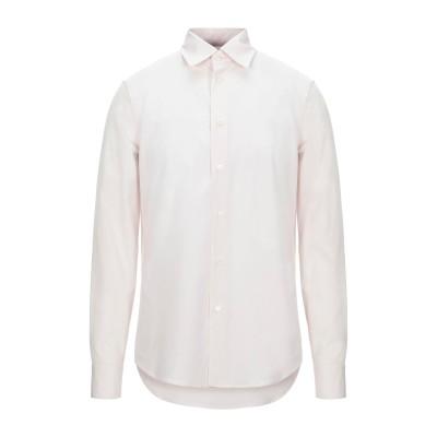 マルニ MARNI シャツ ライトピンク 46 コットン 100% シャツ