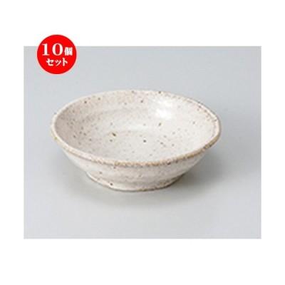 10個セット 小付 うのふ 3.0深皿 [ 9.8 x 2.8cm ] 【 料亭 旅館 和食器 飲食店 業務用 】