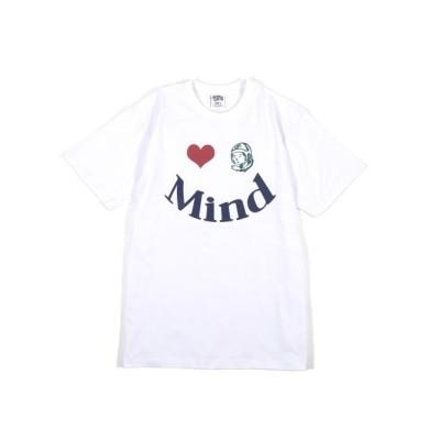 BILLIONAIRE BOYS CLUB / ICECREAM TOKYO / BILLIONAIRE BOYS CLUB BB HAPPINESS T-SHIRT MEN トップス > Tシャツ/カットソー