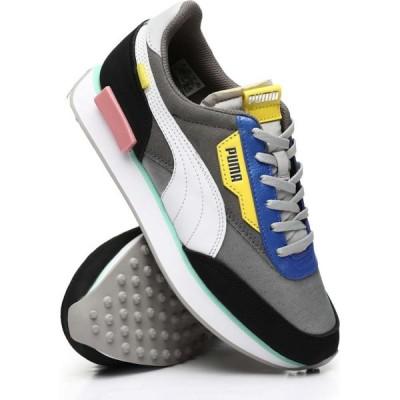 プーマ Puma レディース スニーカー シューズ・靴 future rider royale sneakers Multi