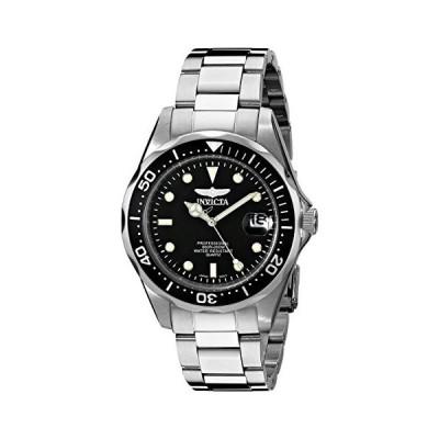 インビクタ Invicta インヴィクタ 男性用 腕時計 メンズ ウォッチ プロダイバーコレクション Pro Diver Collection ブラック INVICTA-8932
