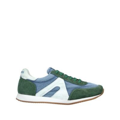 ATALASPORT スニーカー&テニスシューズ(ローカット) アジュールブルー 41 革 / 紡績繊維 スニーカー&テニスシューズ(ローカット)