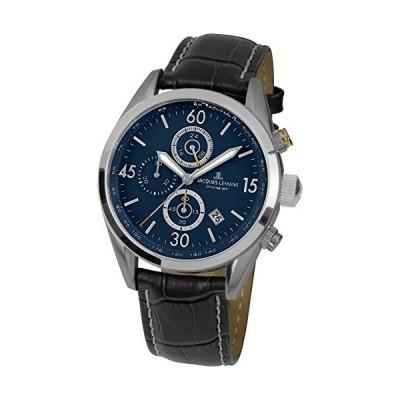 Jacques Lemans - Mens Watch - 40-6C 並行輸入品