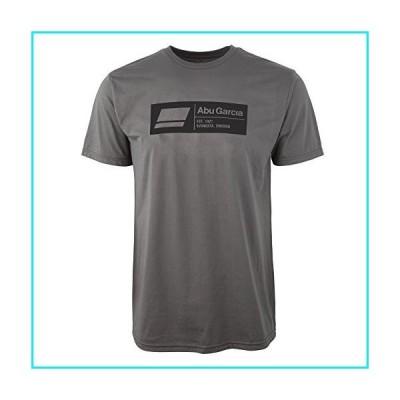 Abu Garcia Svangsta T-Shirt, Grey, X-Large【並行輸入品】