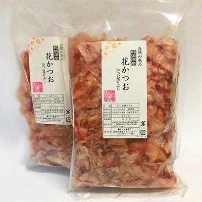 焼津産花かつお100g×25袋(a30-160)