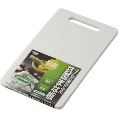 4909818192630 リス 抗菌家庭用マナ板 KS 370×210×H15mm