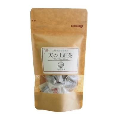熊本 みなまた 和紅茶 天の上紅茶 TB ティーバッグ 2g 10個 天の製茶園