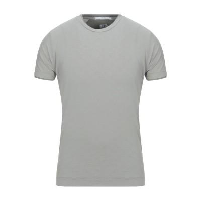 シーピーカンパニー C.P. COMPANY T シャツ ミリタリーグリーン S コットン 55% / ナイロン 45% T シャツ