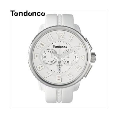 無金利ローン可 テンデンス TENDENCE Gulliver Round ガリバーラウンド TG036013 02036013AA シリコンバンド 腕時計 時計