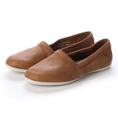 ヨーロッパコンフォートシューズ EU Comfort Shoes Softinos スリッポン(900.316) (ブラウン)