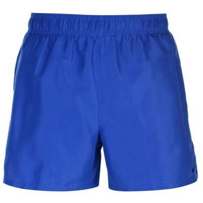 ナイキ カジュアルパンツ メンズ ボトムス Core Swim Shorts Mens