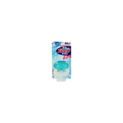 小林製薬/液体ブルーレットおくだけ清潔なブルーミーアクア70mL