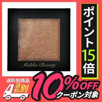 【10%offクーポン】マリブ ビューティー シングル アイシャドウ ブラウンコレクション ネコポス便 MALIBU