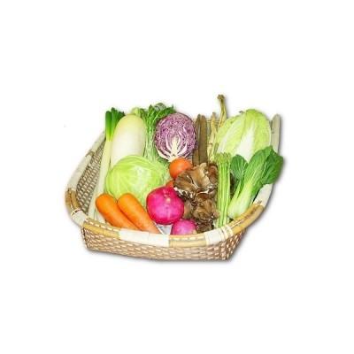 能代市 ふるさと納税 定期便・6ヶ月 能代の恵み 地場野菜