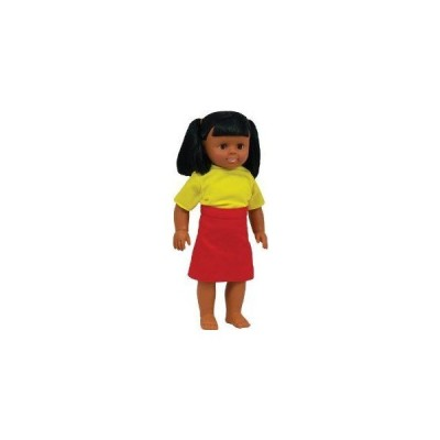 Get Ready Kids Hispanic Girl Doll ドール 人形 フィギュア