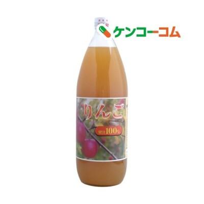 竹嶋農園 りんごジュース ( 1000ml )