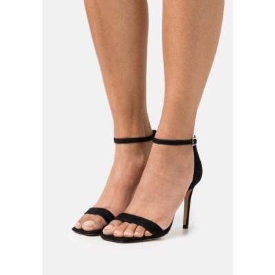 アルド レディース 靴 シューズ AFENDAVEN - Sandals - black