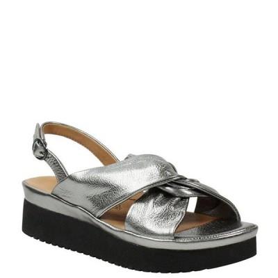 ラモールドピード レディース サンダル シューズ Amiens Leather Twist Knot Sandals