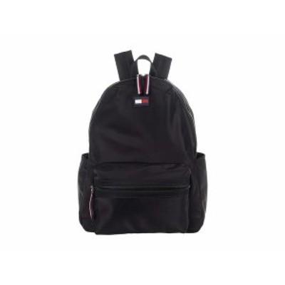 トミー ヒルフィガー レディース バックパック・リュックサック バッグ Portland II - Backpack Black