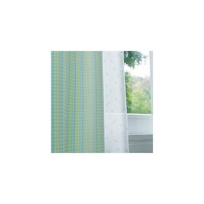 カーテン 巾100×丈135cm(1枚入)  BA1340-15・BA1340-45  ドレープカーテン  モダン 柄 アスワン 厚手カーテン