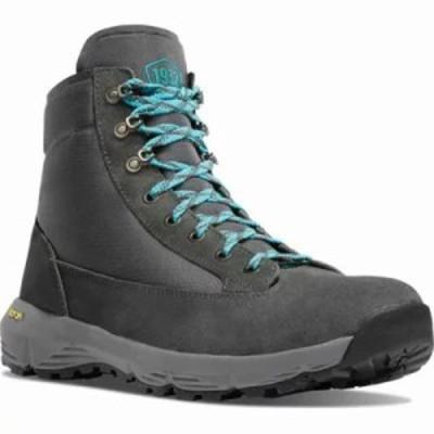ダナー ブーツ Explorer 650 6 Hiking Boot Gray/Sky Blue Suede/Nylon