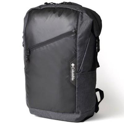 コロンビア デイパック・バックパック Third Bluff Backpack III(サード ブラフ バックパック III)  30L  011(Black Heather)