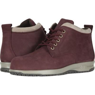 サス SAS レディース ブーツ シューズ・靴 Gretchen Red/Taupe