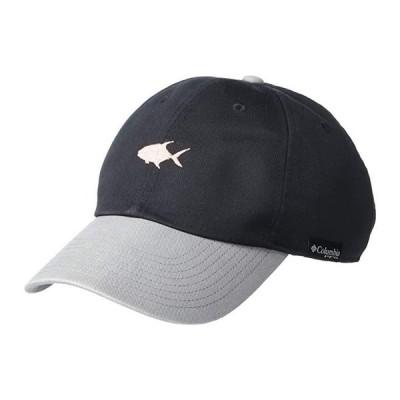 コロンビア PFG Permit Ball Cap レディース 帽子 Black/Cool Grey/Sobret Permit