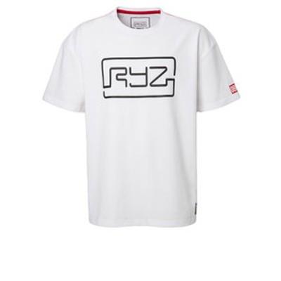 Tシャツ メンズ 半袖 OG 751R9CD1056 WHT 【 バスケットボール ウェア 】