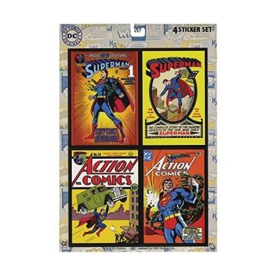 Mini Sticker Set-Superman
