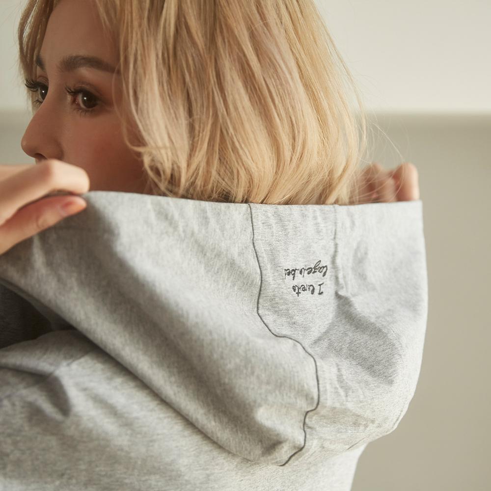 外套【賴床必備】舒適好棉居家外套 (2色)