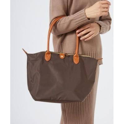 Rewde / 【A4対応】軽量タフタセパレートトートバッグ(1R18-BA06) WOMEN バッグ > トートバッグ