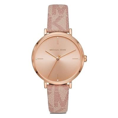 マイケルコース 腕時計 Michael Kors MK7130 ローズゴールド 新品