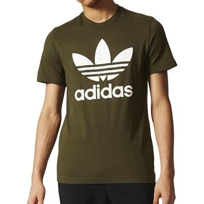 adidas Originals(アディダス オリジナルス)【adicolor】オリジナルス Tシャツ[ORIG TREFOIL TEE] BQ5394