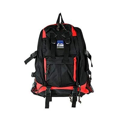 リュックサック リュック 多機能デイバッグ 9822 カーキ 登山リュック 遠足 旅行用 防災 災害